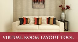 Virtual Room Layout Tool
