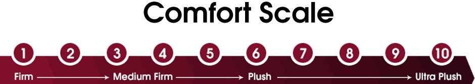 Comfort Scale